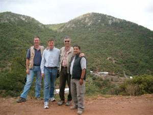 Mexico - July 2005