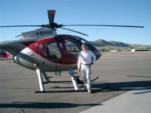 Nevada - July 2005